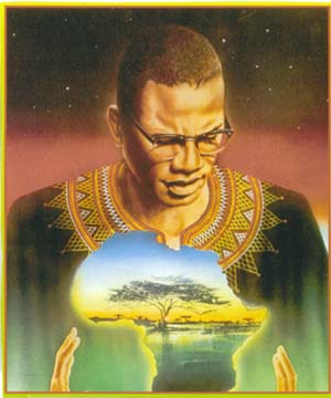 In 1343 A.H. Malik al-Hajj al-Shabazz was born on this day.