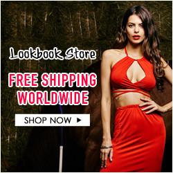 Lookbook Store - Online Fashion Store
