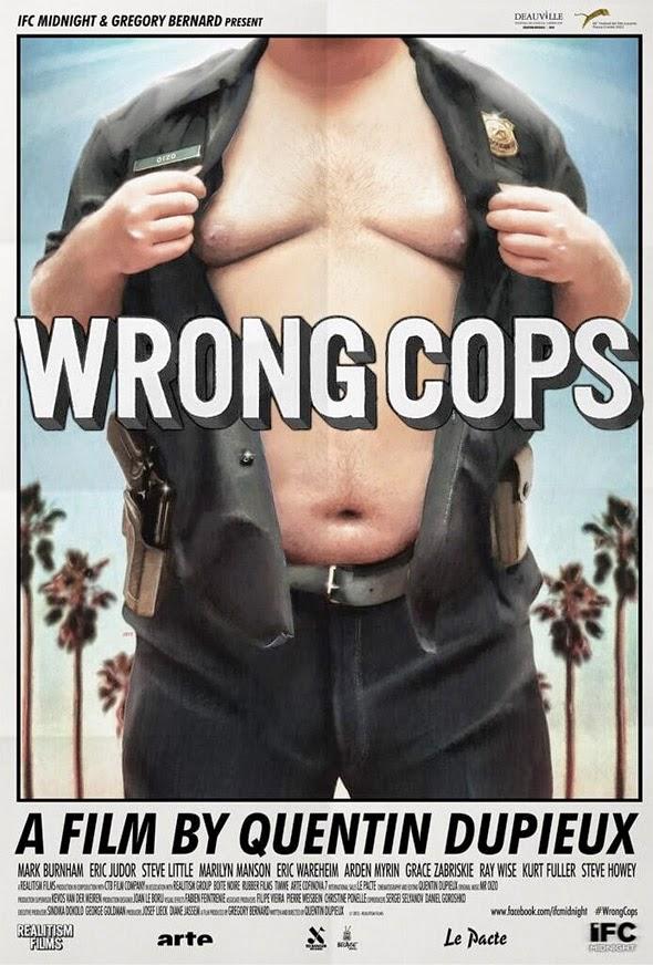 Recensione di Wrong Cops