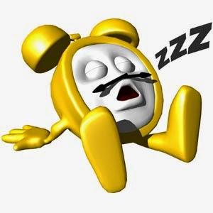 sleep hour kampanye yang meniru earth hour dan dimodifikasi