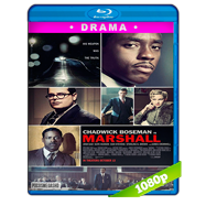 Marshall: El origen de la justicia (2017) BRRip 1080p Audio Dual Latino-Ingles