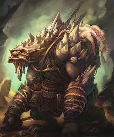 The Realms: Troll