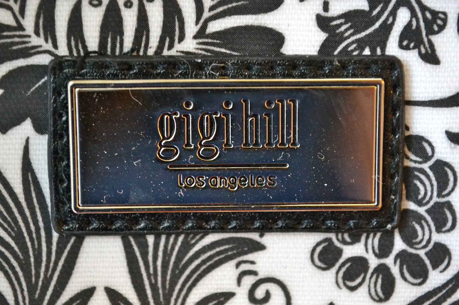 Gigi Hill Collection I Love Bags Am A Bag Connoisseur Have Many Know What Like And Do Not In My Nickname Given To Me By Husband