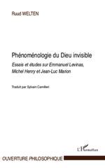 Phénoménologie du Dieu invisible