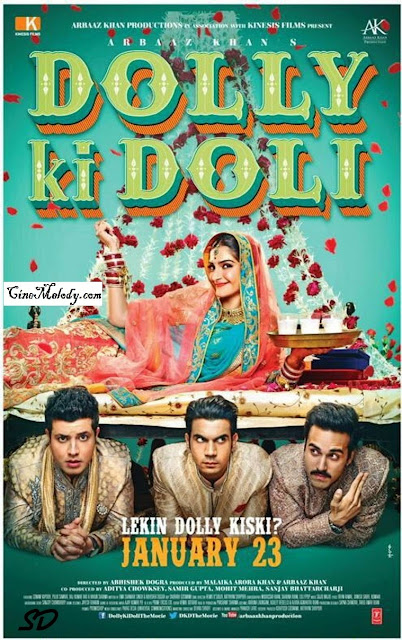 Dolly Ki Doli Hindi Mp3 Songs Free  Download  2015