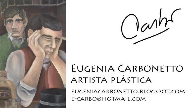 Eugenia Carbonetto