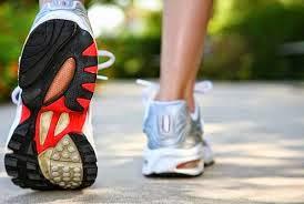 7 Penyakit Yang Bisa Disembuhkan dengan Berjalan Kaki