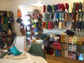 Yarn Durango, Colorado