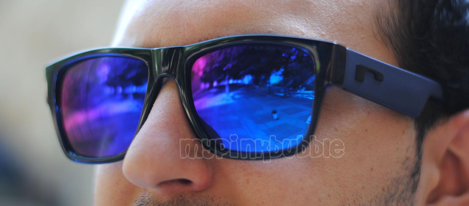Gafas polarizadas roberto