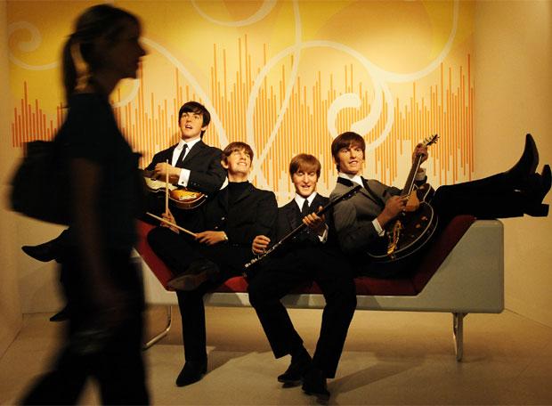 Hildebrandslied presenta el Mundo de los Beatles