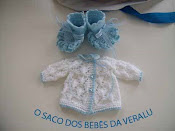 O saco do bebê