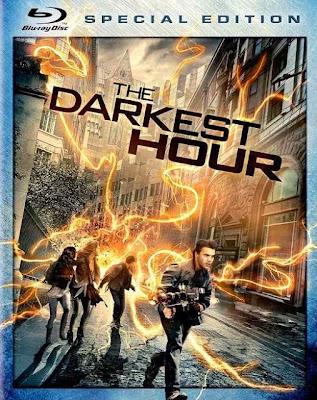 The Darkest Hour 2011 Dual Audio [Hindi 5.1 Eng 5.1] BRRip 720p 850mb