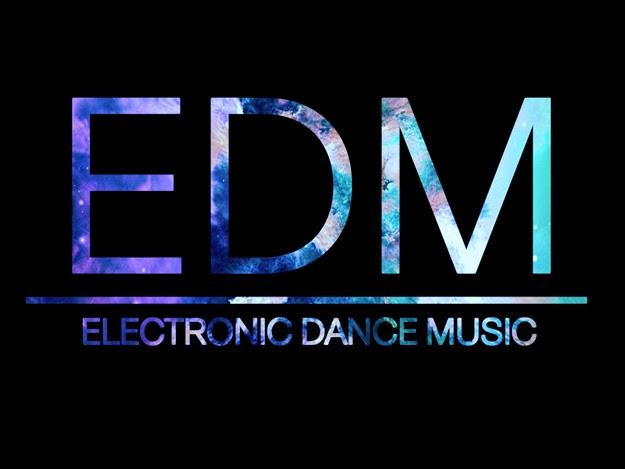 electronic dance music in zimbabwe