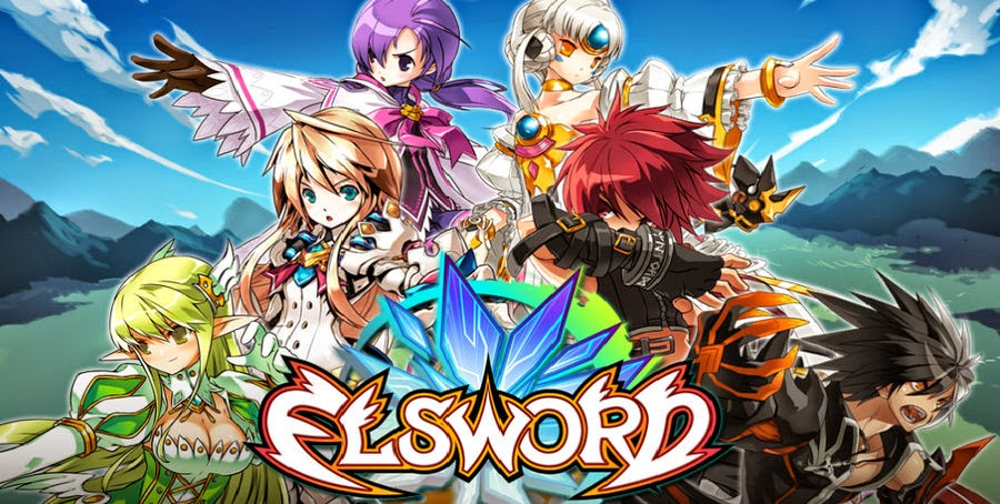 String Elsword Indonesia
