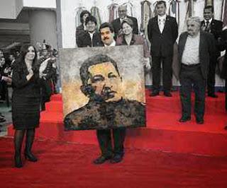 Nicolas Maduro | Copolitica