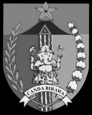 Aneka Info Logo Kabupaten Kediri Jawa Timur