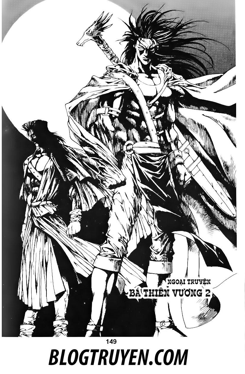 Shoma – Thiên Vương Thần Kiếm chap 85 Trang 2
