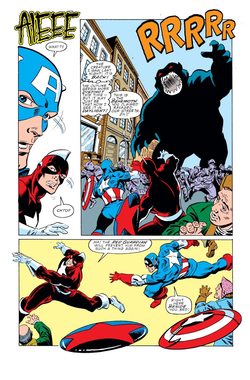 Captain America (1968) Issue #353 #285 - English 13