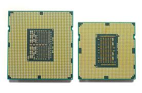 Difference between CORE I3 , I5 and I7