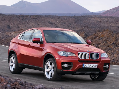 Review on Bmw X6 Review