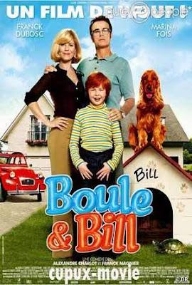 Boule & Bill (2013) BluRay 720p cupux-movie.com
