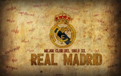 Real Madrid - Vente con el Real Madrid
