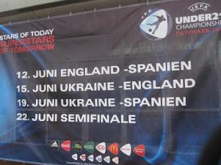 UEFA U21.