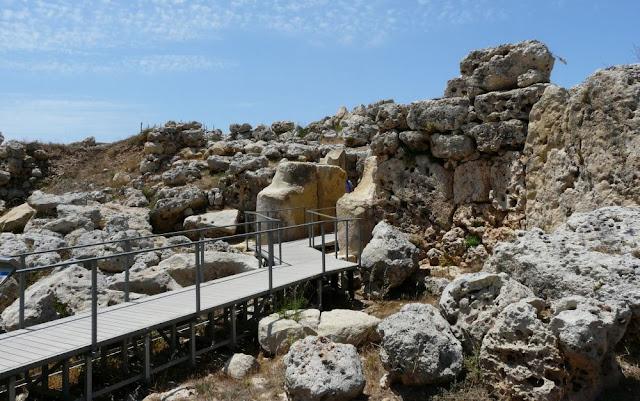Świątynie Ggantija Temples