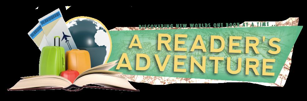 A Reader's Adventure!