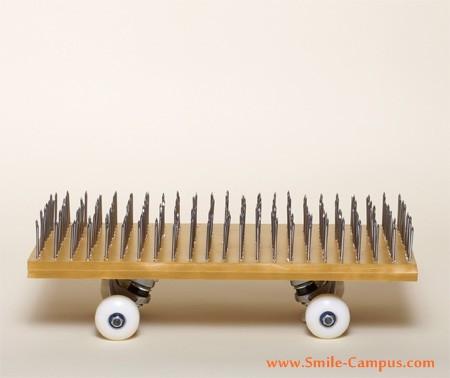 Funny Skateboard Designs