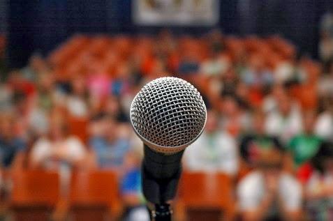 Cómo preparar un discurso