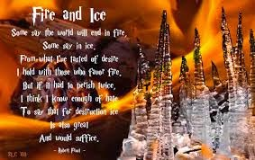 symbolism in frost poetry