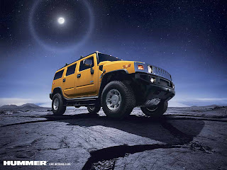 hummer desktop wallpaper