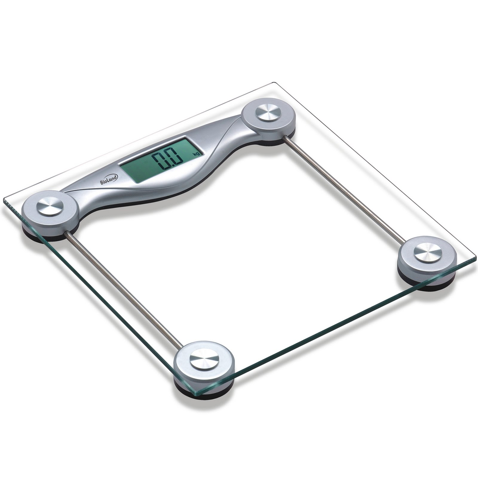 Balança: analógica ou digital? VilaClub #365B52 1600x1600 Balança Digital Banheiro Worker