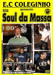 SOUL DA MASSA - EDIO 002