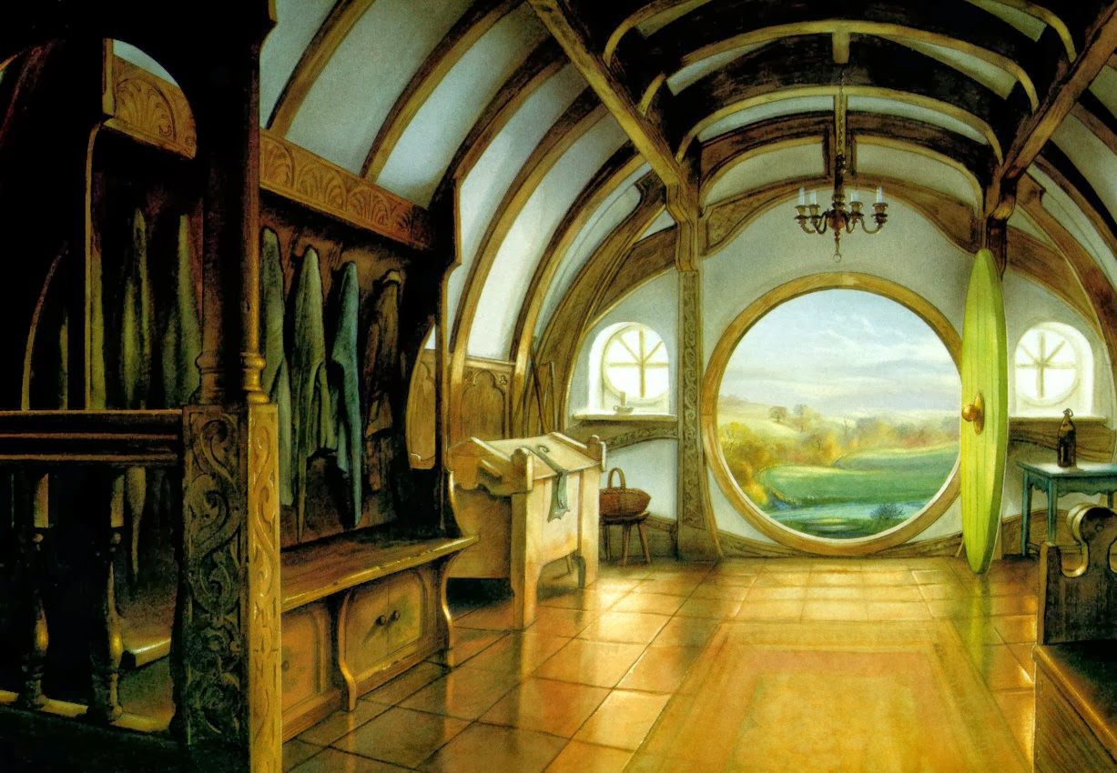 hobbit-hole-art