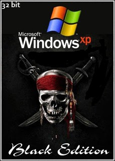 Download – Windows XP Professional SP3 Black Edition Dezembro 2013