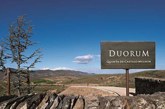 Divulgação: E o Melhor Vinho Fortificado do Ano de 2013 vai para… Duorum Vintage 2011! - reservarecomendada.blogspot.pt