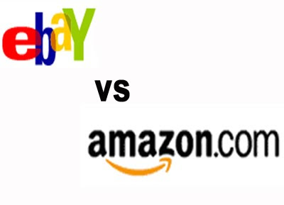 business model amazon versus ebay The ebay consignment business model brings products to you instead of you having to go out and hunt for them with this business model, you advertise locally for quality products that people want.