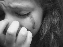 dime amigo: ¿la vida es triste o la triste soy yo?