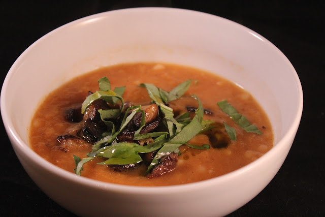 ... soup indian spiced cream of tomato soup with whole wheat couscous