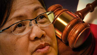 Bersih 4.0: Maria Chin didakwa