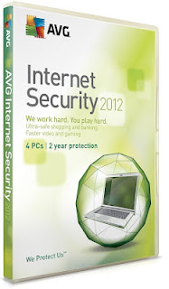 AVG Internet Security 2012 v12.0.2178 [Medicina Incl.]  [Multilenguaje]