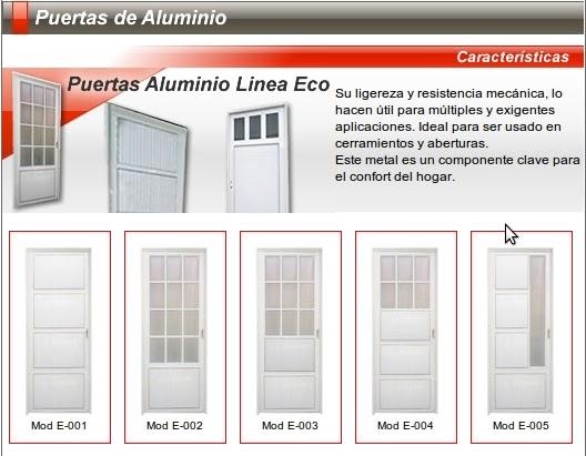 Nuevo santiago aberturas s r l nsa aberturas puertas for Ventanas de aluminio precios online