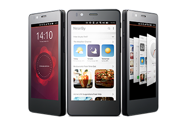 ubuntu phone for US