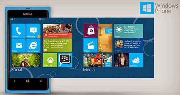 Cara Reset Windows Phone 8 ke PengaturanPabrik