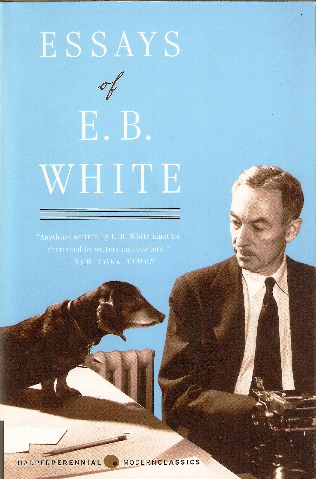 e.b. white essays 11072018 born on july 11, 1899 in mount vernon, new york, eb white wrote books, essays, and poems for both children and adults although you've probably read.
