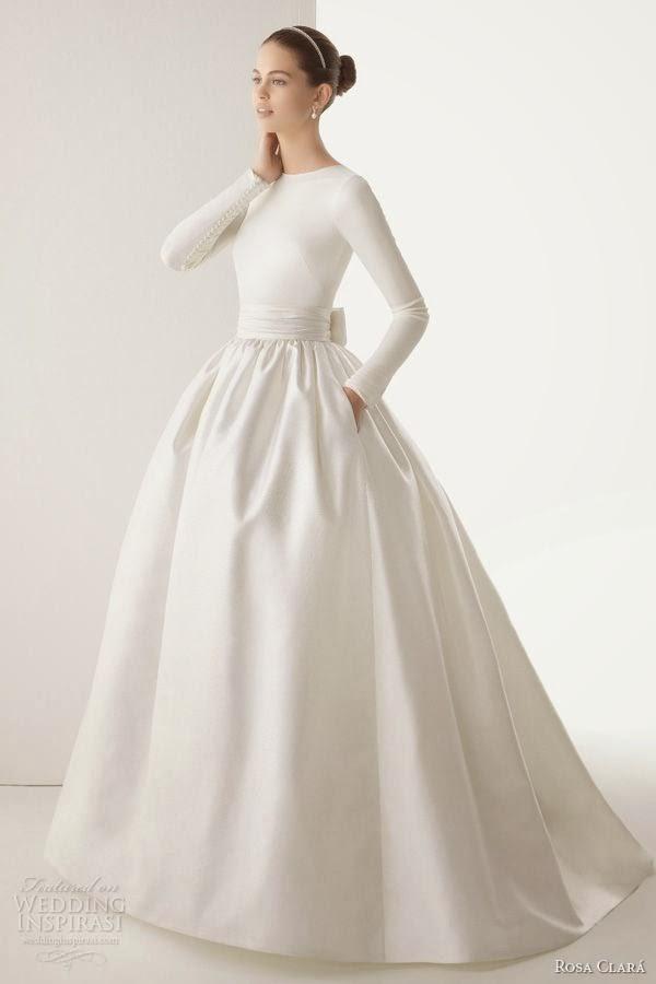 Comfortable Wedding Dresses