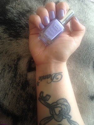 Barry M Prickly Pear Review