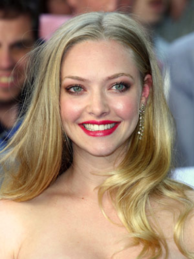 Amanda Seyfried Hairstyle 9